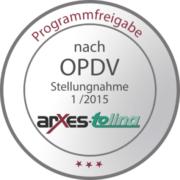 aveedo-opdv-siegel