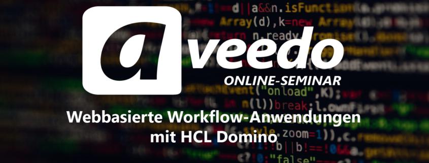 Webbasierte Workflow-Anwendungen mit HCL Domino